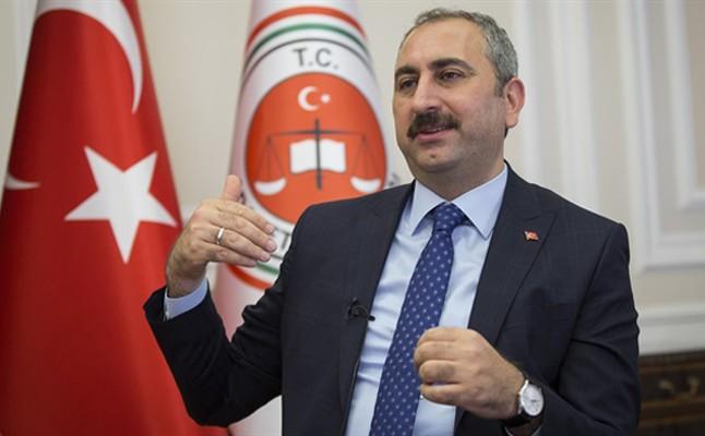 Bakan Gül'den açıklama!
