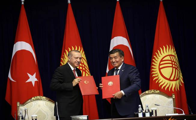 FETÖ Kırgızistan'da hâlâ mevcudiyetini sürdürüyor