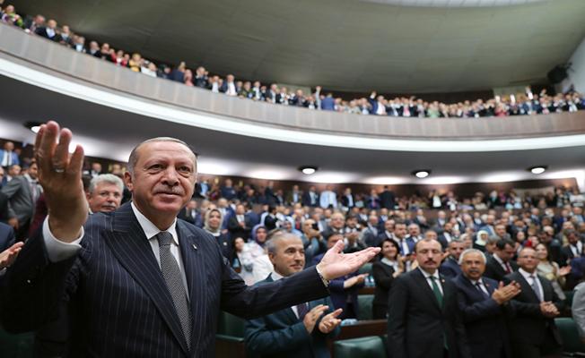 Asıl olan, Türkiye'nin ve Türk Milletinin menfaatleridir