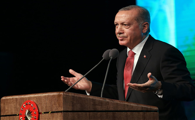 Osmanlı Çınarının Gölgesinde Tüm Müslümanlar Huzur Buldu