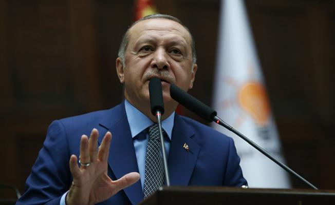 Fırat'ın doğusundaki terör yapılanmasını çökerteceğiz