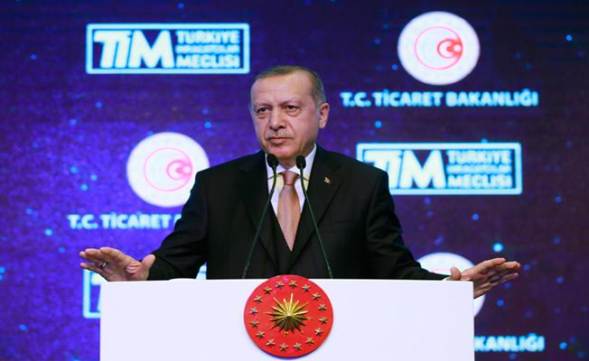 Türkiye'nin iktidarı dış politikada destan yazmaktadır