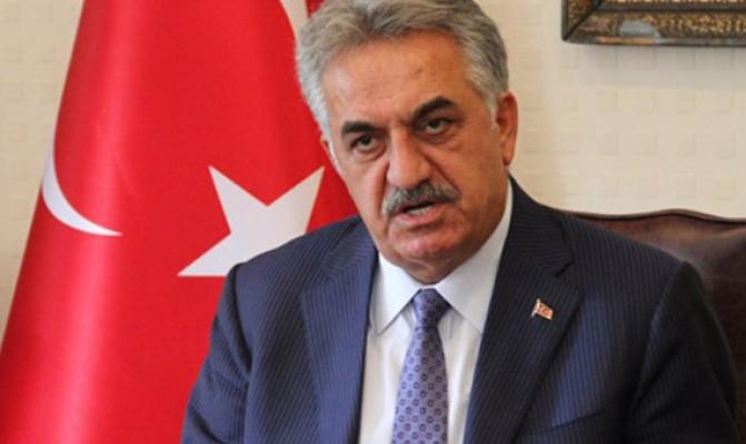 Hedeflerimizin merkezinde Türkiye'nin güvenliği var