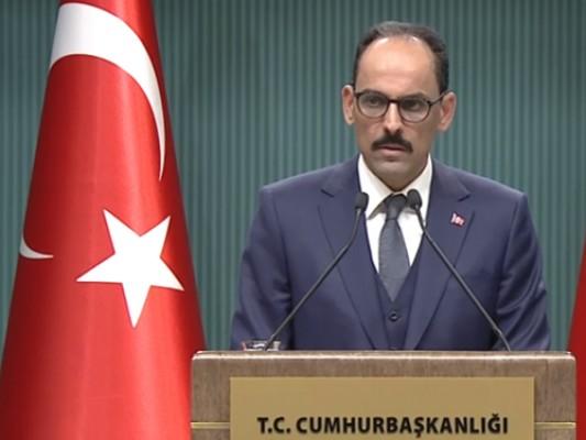 PKK/PYD/YPG Kürt kardeşlerimizin temsilcisi olamaz