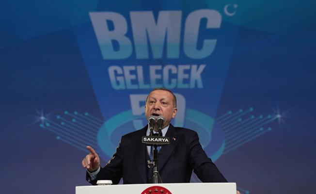 Türkiye kendi vatandaşları yanında mazlum ve mağdurlar için bir eman yurdudur