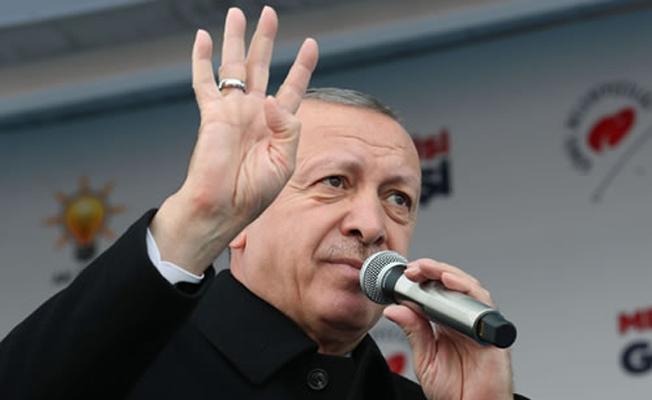 Türkiye güçlü olmaya ve sürekli ileriye gitmeye mecburdur