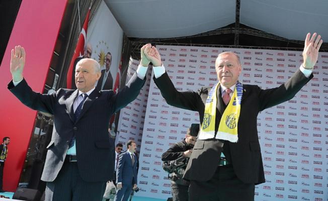 Ankara'yı savunma sanayiinin kalbi konumuna getirdik