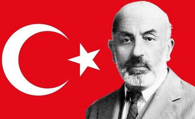 Bugün İstiklal Marşı'mızın kabulünün 98'nci yılı