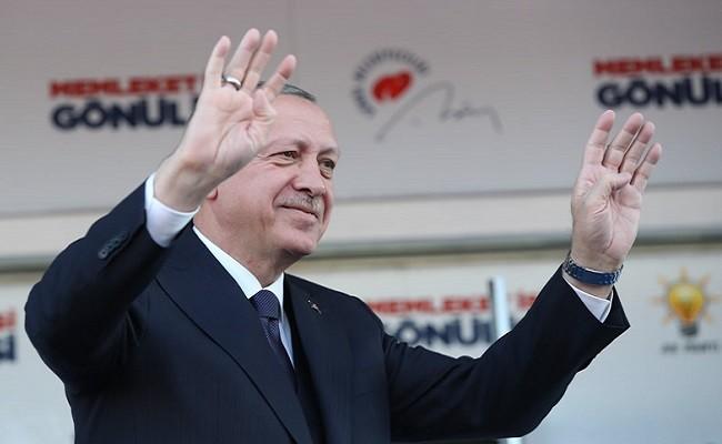 Türkiye, mazlum ve mağdurların yegâne sığınağıdır