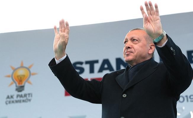 Mesele; Türkiye'nin istiklali ve istikbali meselesidir