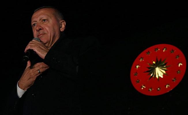 Türkiye'nin yükselişini hiçbir güç engelleyemez