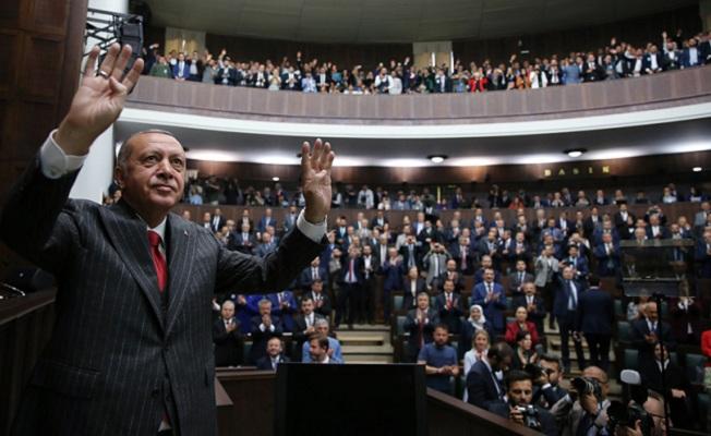 Biz Türkiye'nin büyüklüğüne, Türk milletinin gücüne inanıyoruz