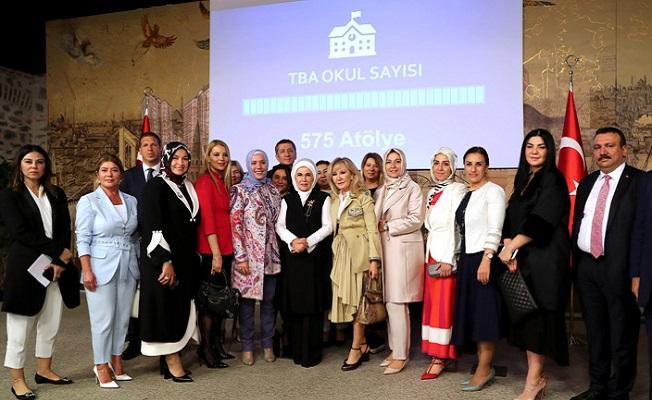 Türkiye, hepimizin ortak sevdası