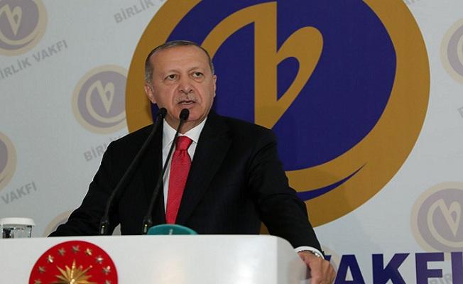 Türkiye, hiç kimsenin müstemlekesi, mandası değildir