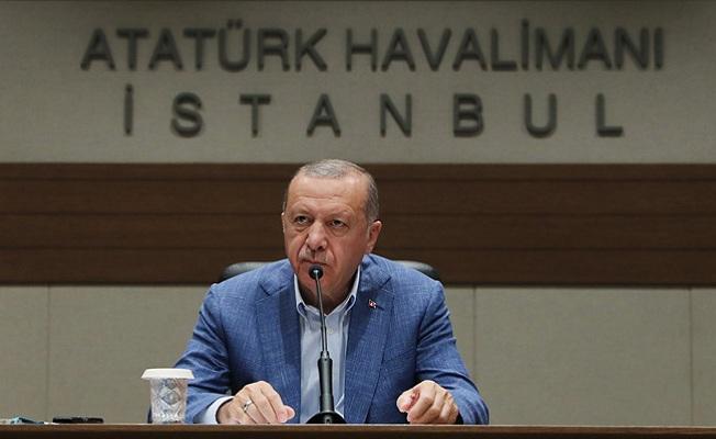 Asya'nın barış, güvenlik ve istikrarı Türkiye açısından önem taşıyor
