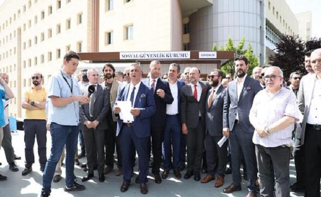 """""""Tıbbi Cihaz Sektör Platformu"""" Basın Açıklaması"""