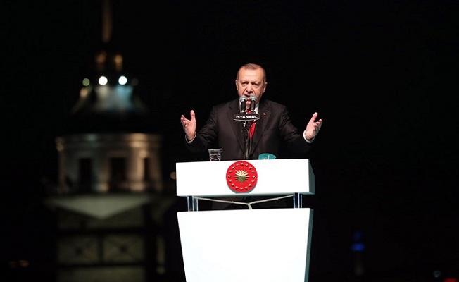 Türkiye'nin 2023 hedeflerine ulaşmasına kimse engel olamaz