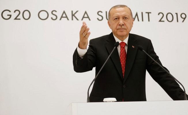 Türkiye'ye yakışmaz, bu iş bitti