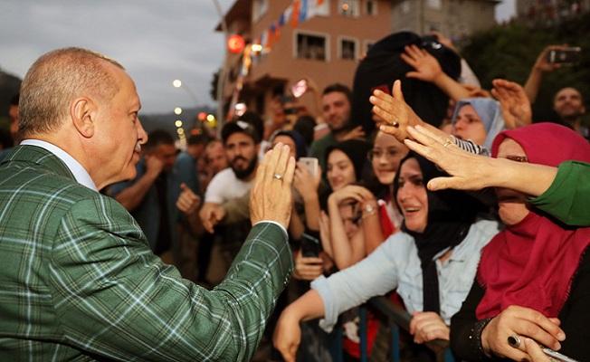 Doğu Akdeniz'de kuru gürültüye pabuç bırakmadık