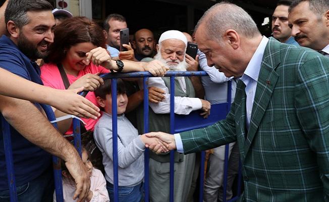 Türkiye'nin haklarını sonuna kadar savunacağız