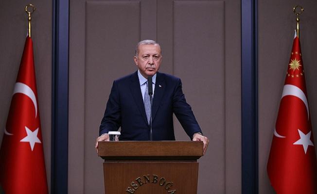 Başkan Erdoğan, Rusya gidiyor