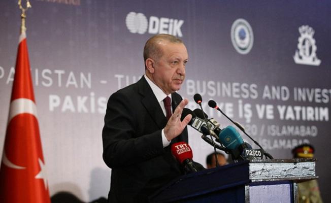 Türkiye'ye yatırım yapan hiç kimse pişman olmamıştır