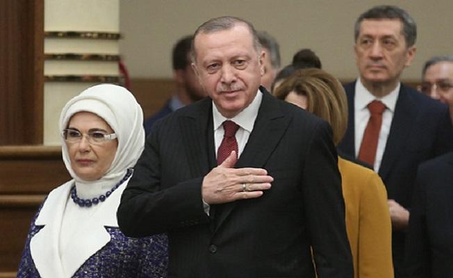 Türkiye'nin en büyük serveti genç ve yetişmiş insan gücüdür