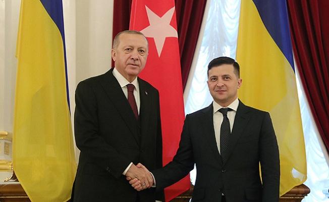 Ukrayna'da kritik toplantı