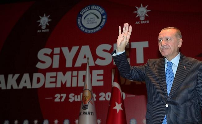18 senedir Türkiye'nin 81 vilayetini eserlerimizle donattık