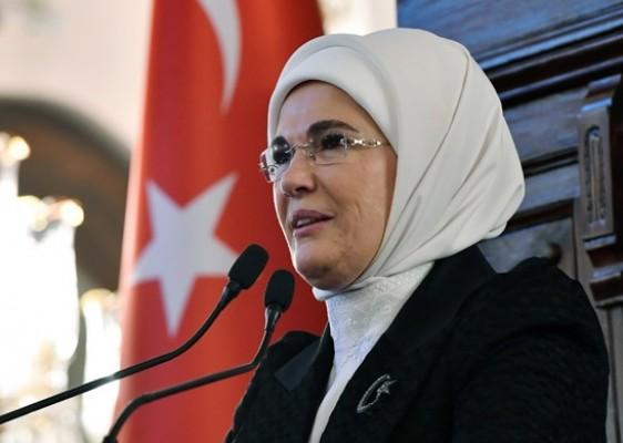 Bu Meclis, Türk insanının bağımsızlık aşkının bir abidesidir