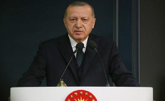 Türkiye'nin en büyük gücü, birliği ve dayanışmasıdır