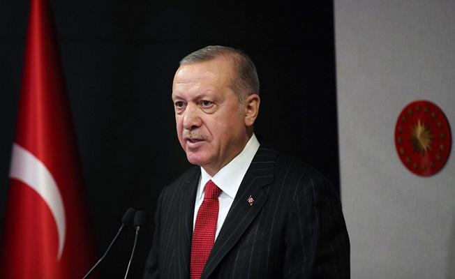 Başkan Erdoğan'dan corona tedbirleri açıklaması!