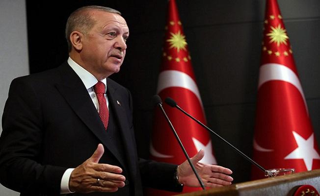Türkiye kendine yeter, biz bize yeteriz