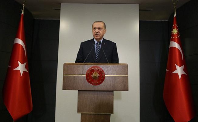 Türkiye salgınla mücadelesini kararlılıkla sürdürüyor