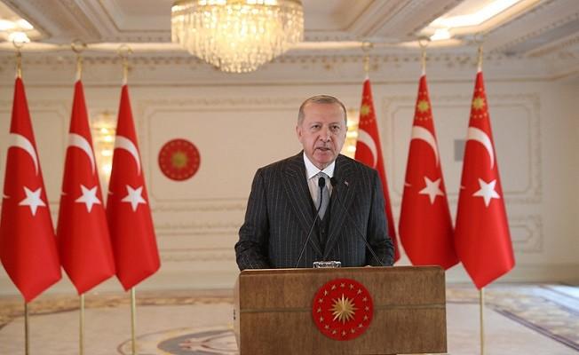 İstanbul İslami Finans ve Ekonominin de Merkezi Olacak
