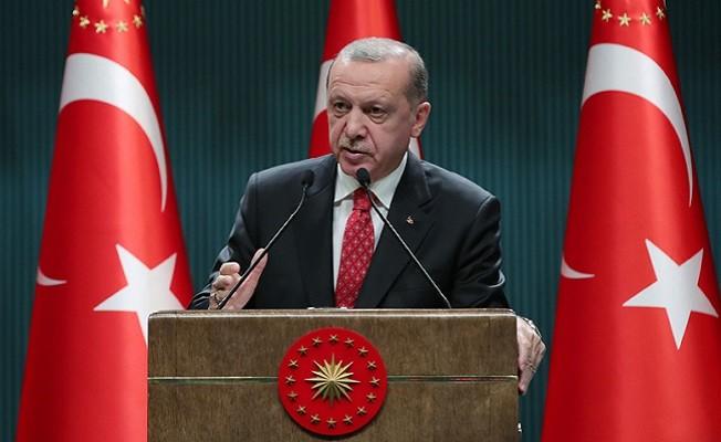 Türkiye, her geçen gün daha da güçlenen bir ülke