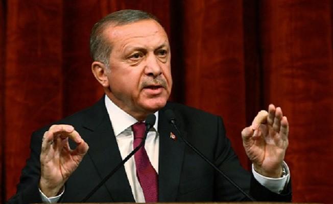 Erdoğan'dan 'Srebrenitsa' mesajı