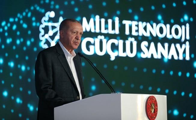 Başkan Erdoğan: Türk ekonomisi, yeni rekorlara koşmaya devam edecektir