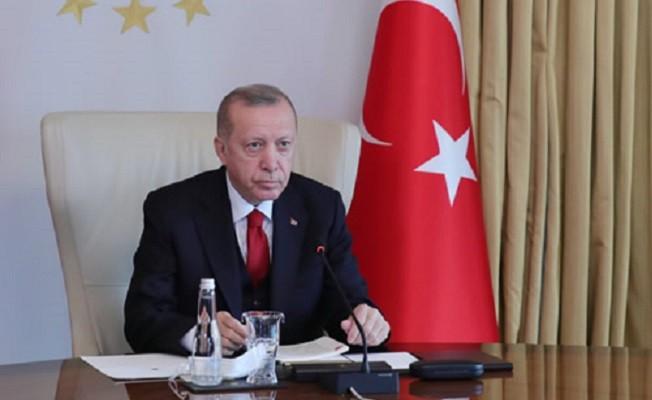 Cumhurbaşkanı Erdoğan: Afrika halklarıyla milletimiz arasında gönül köprüleri kurduki
