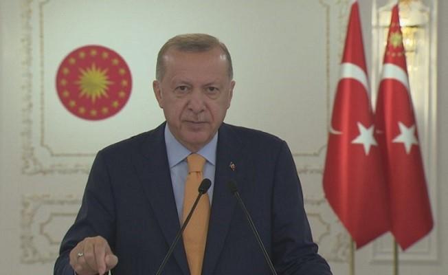 Erdoğan, Güvenlik Konseyinin reforma tabi tutulması gerekli