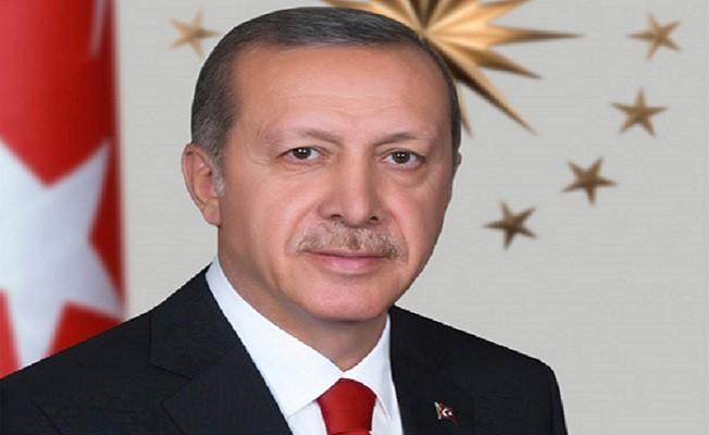 Cumhurbaşkanı Erdoğan'dan Azerbaycan'a destek mesajı!