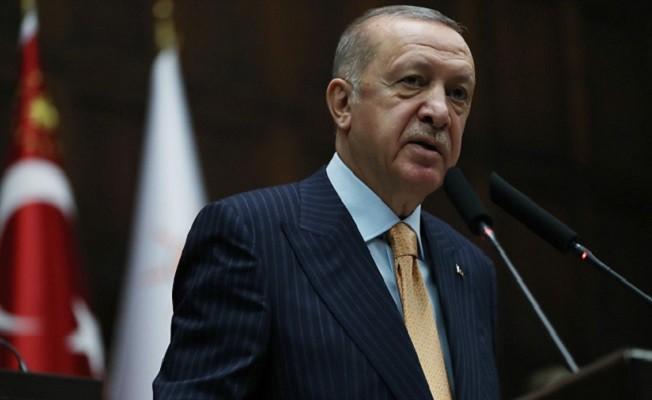 Erdoğan: Müslümandan terörist olmaz, teröristten de Müslüman olmaz