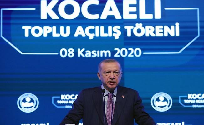 Bu asır, Türkiye'nin yıldızının daha da parladığı bir asır olacaktır