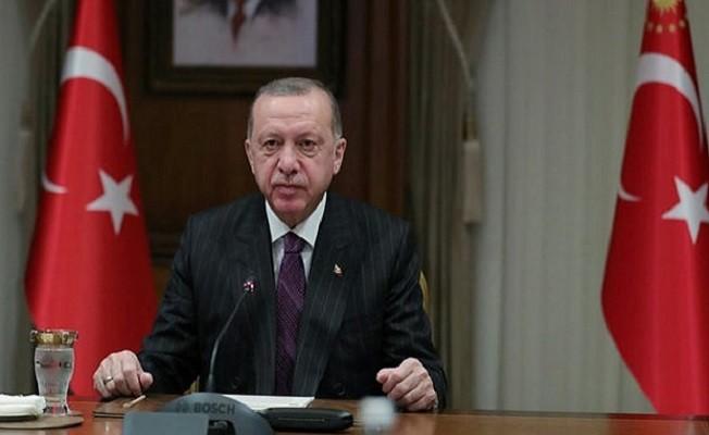 Erdoğan, Dijital faşizme karşı hep birlikte mücadele etmeli, çözüm yolları aramalıyız