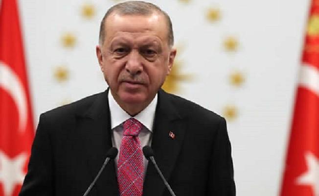 Cumhurbaşkanı Erdoğan'dan 3 önemli müze açılışı