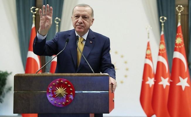 Erdoğan, Arnavutluk, Türkiye'nin Balkanlar'daki yakın dostu ve ortağıdır.