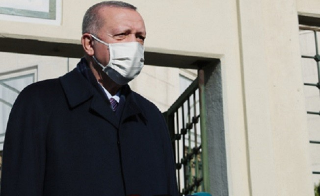 Erdoğan, Bunu yapmaya mecburuz