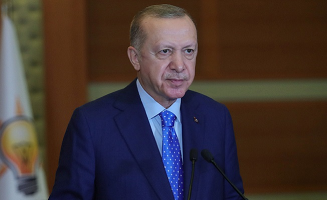 Erdoğan'dan esnaf ve sanatkarlara müjde