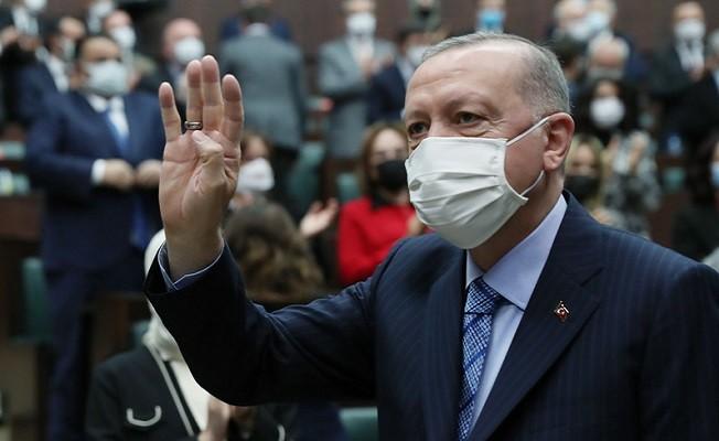 Türkiye'nin önünde hepimiz için yapılacak çok iş var