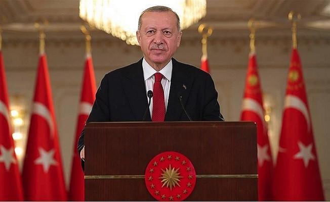 Başkan Erdoğan, Denizlere hakim olan cihana hakim olur